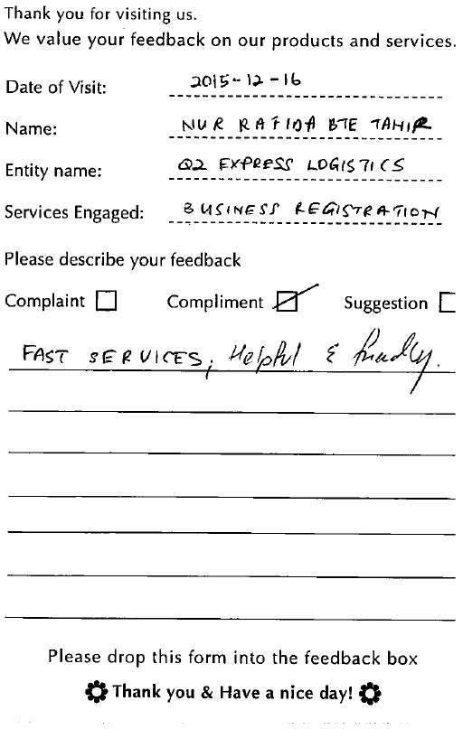 A1Corp-Testimonial-Q2 Express Logistics