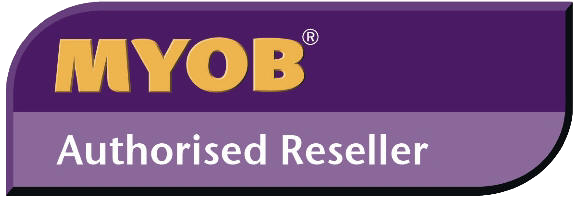 MYOB Authorised Reseller