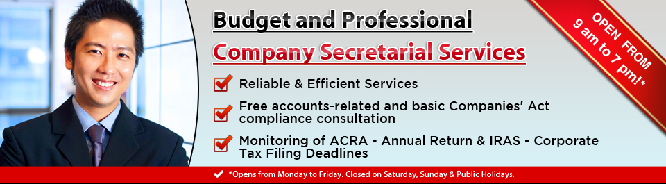 Budget and Professional Comapny Secretarial Services