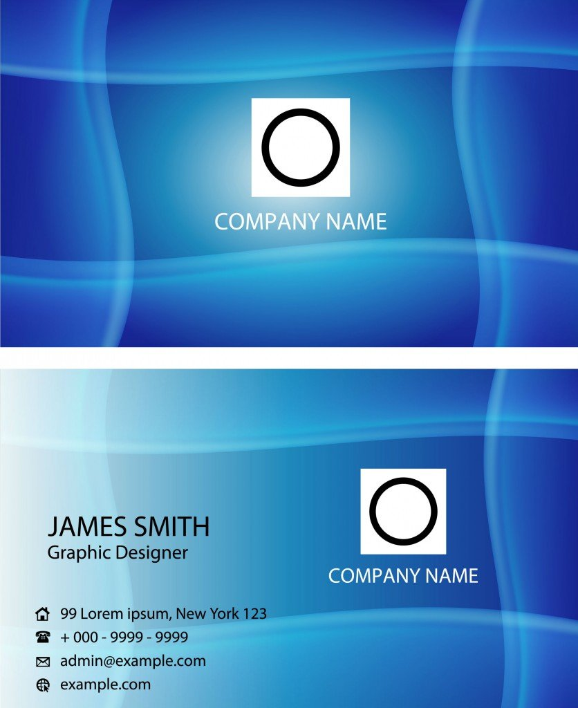 Quality Namecard Design