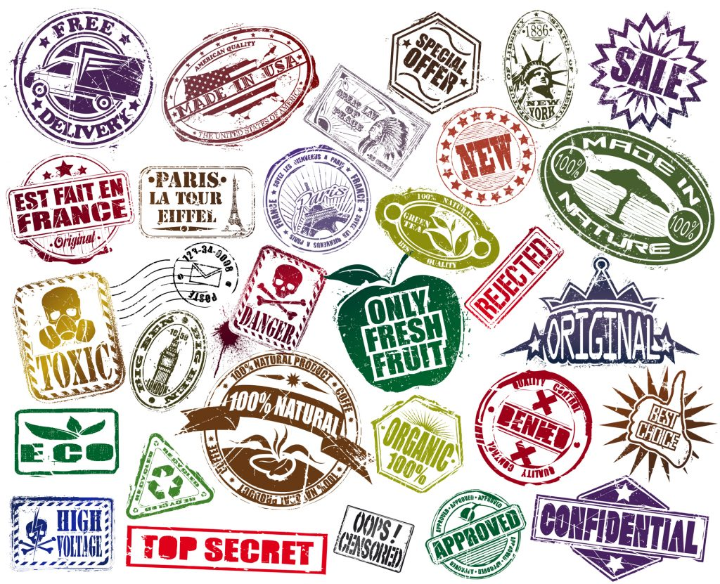 Rubber Stamp Ink Pads