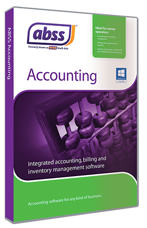 MYOB-Accounting