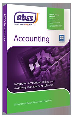 MYOB-Accounting