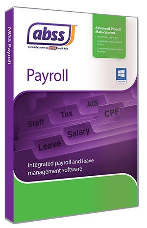 MYOB Payroll